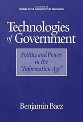 Technologies of Government