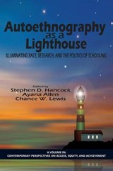 Autoethnography As a Lighthouse | Stephen Hancock |