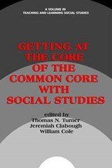 Getting at the Core of the Common Core With Social Studies |  |