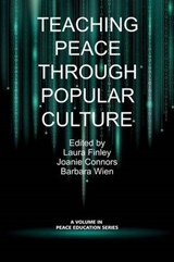 Teaching Peace Through Popular Culture |  |