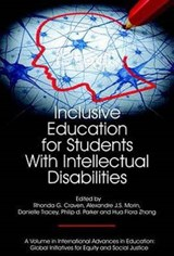 Inclusive Education for Students With Intellectual Disabilities |  |