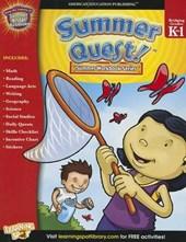 Summer Quest, Grades K-1