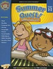 Summer Quest, Grades 1-2