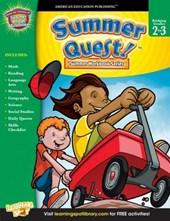 Summer Quest!