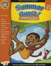 Summer Quest, Grades 3-4
