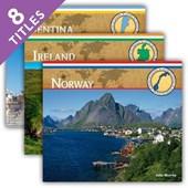 Explore the Countries Set
