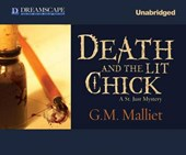 Death and the Lit Chick | G. M. Malliet |