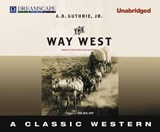 The Way West | A. B. Guthrie Jr |