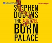 The Burn Palace | Stephen Dobyns |