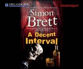 A Decent Interval | Simon Brett |