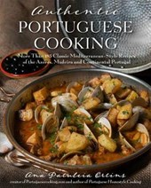 Authentic Portuguese Cooking | Ana Patuleia Ortins |