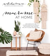 Macramé at Home | Natalie Ranae |