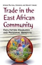 Trade in The East African Community | auteur onbekend |