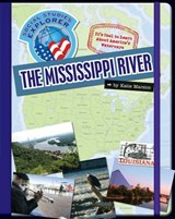 The Mississippi River | Katie Marsico |