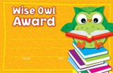 Wise Owl Recognition Awards |  |