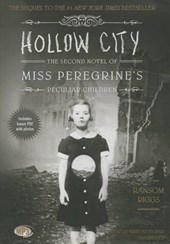 Hollow City | Ransom Riggs |