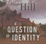 A Question of Identity | Susan Hill |