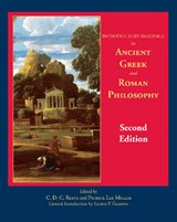 Introductory Readings in Ancient Greek and Roman Philosophy |  |
