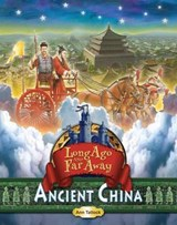 Ancient China | Ann Tatlock |