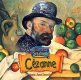 Cezanne | Amie Jane Leavitt |