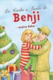 La Carta a de Santa de Benji / Benji's Christmas Letter