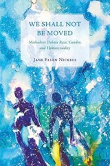 We Shall Not Be Moved | Jane Ellen Nickell |
