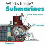 Submarines | David West |