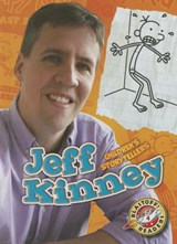 Jeff Kinney | Christina Leaf |