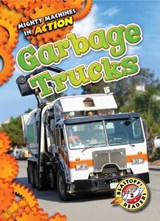Garbage Trucks | Thomas K. Adamson |