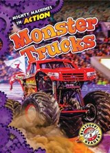 Monster Trucks | Chris Bowman |