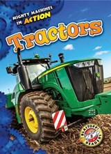 Tractors | Emily Rose Oachs |
