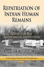 Repatriation of Indian Human Remains