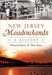 New Jersey Meadowlands
