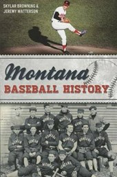 Montana Baseball History