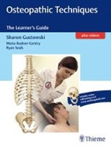 Osteopathic Techniques | Sharon Gustowski |