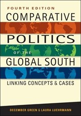 Comparative Politics of the Global South | Green, December ; Luehrmann, Laura |
