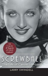 Screwball | Larry Swindell |