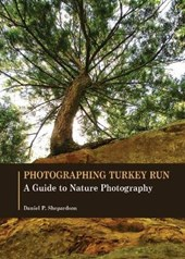 Photographing Turkey Run