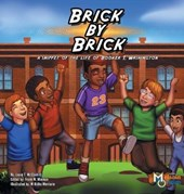 Brick by Brick | Mcclain, Louie T., Ii |