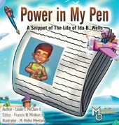 Power in My Pen | Mcclain, Louie T., Ii & Minikon, Francis W., Jr. |
