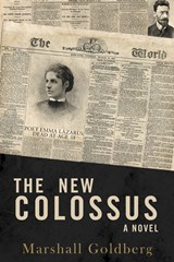 The New Colossus | Marshall Goldberg |