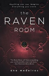 The Raven Room | Ana Medeiros |
