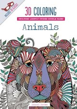 3D Coloring Animals | auteur onbekend |