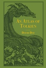 An Atlas of Tolkien | David Day |