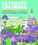 Ultimate Coloring Wonderful World | auteur onbekend |