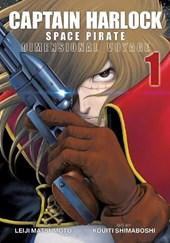Captain Harlock: Dimensional Voyage 1