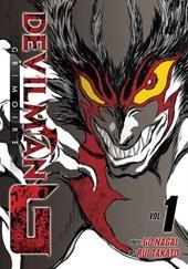Devilman Grimoire Vol.