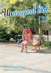 Unmagical Girl