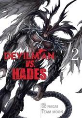 Devilman Vs. Hades