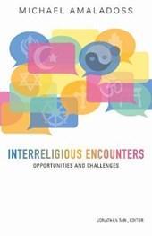 Interreligious Encounters